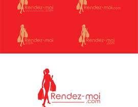 #266 untuk Ontwerp een logo voor: rendez-moi.com oleh naiklancer