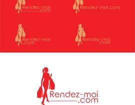 #267 untuk Ontwerp een logo voor: rendez-moi.com oleh naiklancer