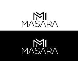 "nº 277 pour Create logo ""MASARA"" -  manufacturer and online shop of tables and chairs par designguru775"
