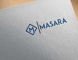 """#69 for Create logo """"MASARA"""" -  manufacturer and online shop of tables and chairs by razaulkarim35596"""