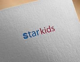#54 for Kids Clothing Store Logo by sadikmahamud6596