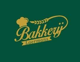 nº 52 pour Bakery logo par furkanstar