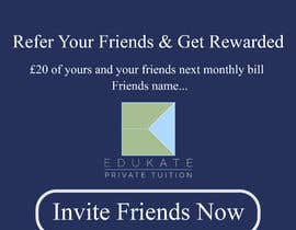 #253 for Voucher/flyer by MoonBD1311