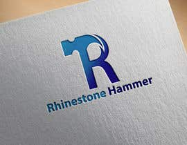 #25 for Rhinestone Hammer by MahadiHasanAjmir