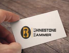 #23 for Rhinestone Hammer by Mizan578