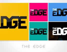 #72 para Logo Design for The Edge por eak108