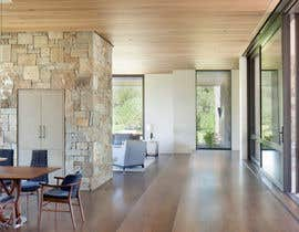 #52 untuk Virtual Staging Real Estate Photo oleh donov