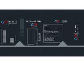 #4 untuk i need a box design for a computor case oleh rkdesi