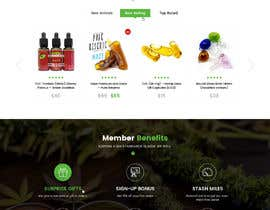 #18 cho Website Design bởi carmelomarquises
