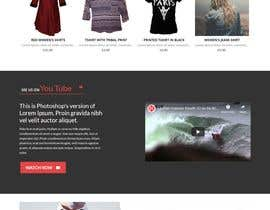 #31 cho Website Design bởi waqardesigner0