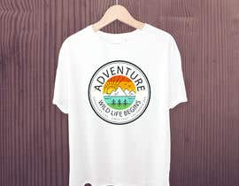 #147 for T SHIRT DESIGN by tanjia20tanu1
