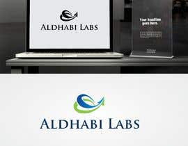 #11 untuk Need a logo for an IT company in English and Arabic. oleh DesignTraveler