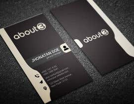 #146 for Business Card and Letterhead Design af nazmulhudaa