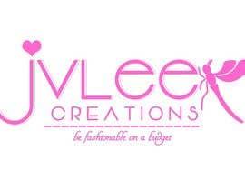#27 para Design a Logo for Jvlee Creations por Prsakura