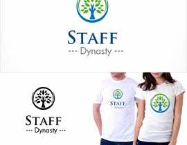 "#19 for Design a Logo for ""Staff Dynasty"" (new startup company) by DesignTraveler"