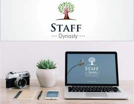"#21 for Design a Logo for ""Staff Dynasty"" (new startup company) by DesignTraveler"
