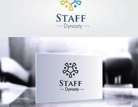 "#22 for Design a Logo for ""Staff Dynasty"" (new startup company) by DesignTraveler"