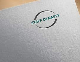 "#14 для Design a Logo for ""Staff Dynasty"" (new startup company) від abidartist424"