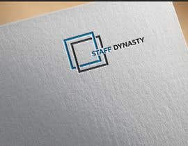 """#16 for Design a Logo for """"Staff Dynasty"""" (new startup company) by abidartist424"""