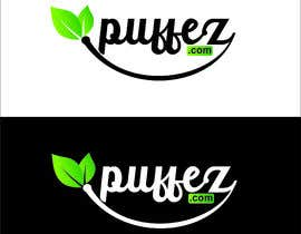 #108 for Logo for puffez.com / Simple Modern & Fun by jefripermana17