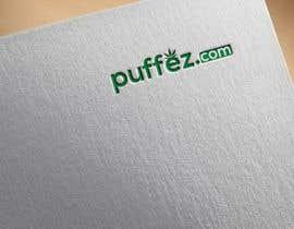media3630님에 의한 Logo for puffez.com / Simple Modern & Fun을(를) 위한 #117