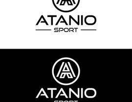 #611 cho Logo design for sports website/clothing bởi CreativeDesignA1