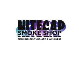 #184 for Smoke Shop Logo. by jrflevi