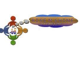 #70 для Logo for Rise n Shine Daycare від NADAFATI