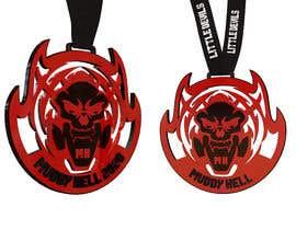 Nro 14 kilpailuun Design a medal and ribbon käyttäjältä chonoman64