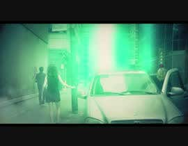 #30 untuk Make this film ready - Add FX - Green beam weapon system - portal - Cinema - Video oleh KorvinPride