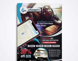 Nro 7 kilpailuun Create attractive poster for car wash monthly subscription käyttäjältä sushanta13