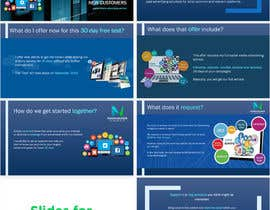 Nro 12 kilpailuun <<URGENT>> Create an appealing professional Linkedin slider käyttäjältä ferdoushasan40