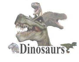 maheshraturi1773 tarafından Need 5 dinosaur books designs for note books için no 9