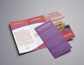 #9 for I want to create a tri fold flyer for my Family Constellation work by raptargraphix