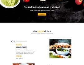 #11 cho create a design for a multi vendor multi restaurant site. bởi sksohel32