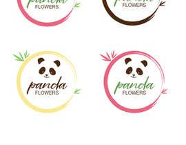 #125 cho Logo Design for a Flower Shop bởi GabrielLOGO