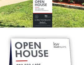 #33 for Design Open House Signs and For Sale Sign by MDSUHAILK