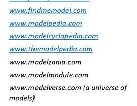 #80 cho Find an available domain for a peer to peer site for models and modelseekers bởi sapnabafna2