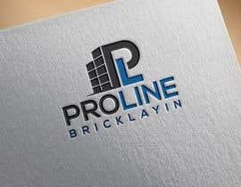 #56 pentru Make a Logo for ProLine Bricklaying de către nurimakter