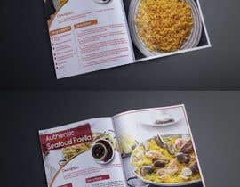 #18 untuk Recipe Design Brochure/Document oleh sbh5710fc74b234f