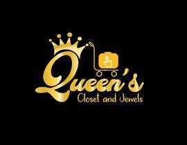 Nro 189 kilpailuun Logo for my online store käyttäjältä nargish85