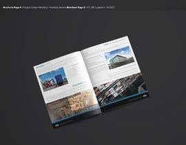 #39 dla Need a Company brochure przez azavattar