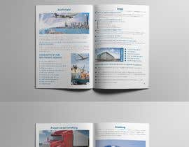#36 dla Need a Company brochure przez Mitchell29