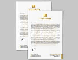 #72 for Law Firm Letterhead by wefreebird