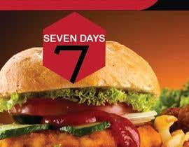 #10 cho Seven days bởi sadiaislamsriti
