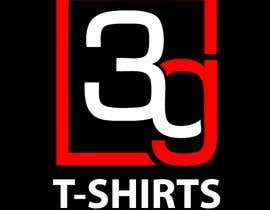 #34 for I need a logo for a t-shirt printing business by JohnGoldx