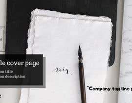 #20 untuk Slide Template Design - For Professional Powerpoint Presentation oleh eirazahirah97