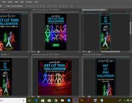 Nro 43 kilpailuun banner ad designs käyttäjältä Muna502