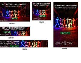 #42 for banner ad designs by asma467