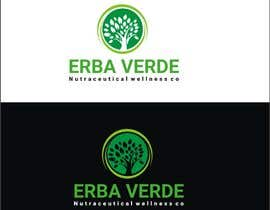 #303 for Erba Verde - Logo for Nutraceutical (supplement) wellness company by conceptmagic